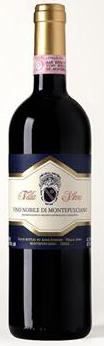 Billede af vin